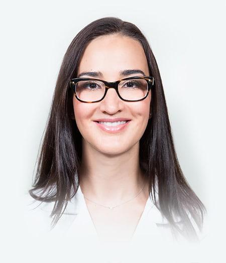 Doctor Jessica Sheehan