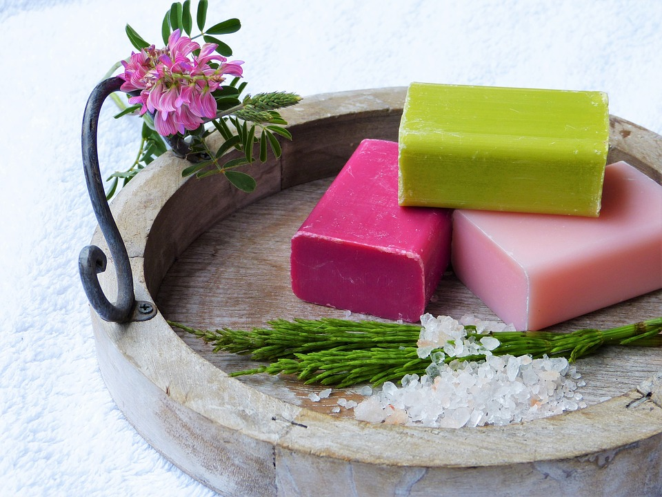 Soaps for Sensitive Skin