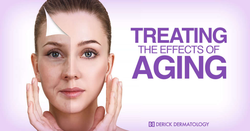 Treating the Effects of Aging