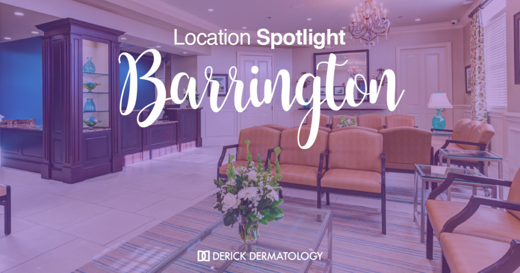 Barrington Dermatology