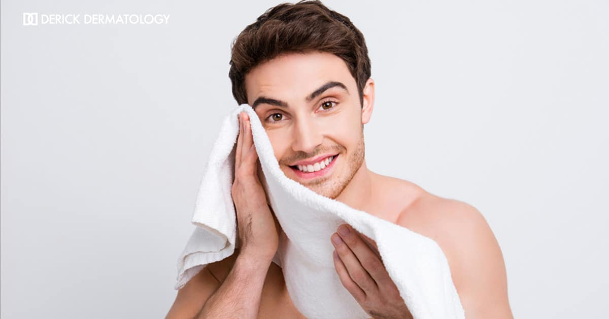 Esthetic Treatments for Men Have Moved Mainstream