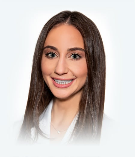 Hanna Levi - Certified Physician Assistant